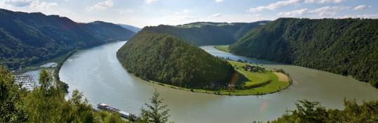 Danube from Passau to Vienna - Snelle Vliet