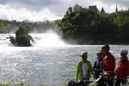 Along the Rhine met Snelle Vliet