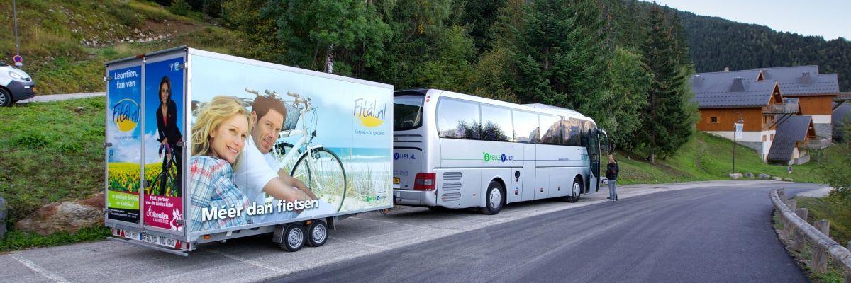 SnelleVliet Coach Company